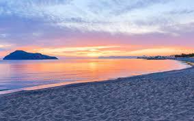 Kreta, semester