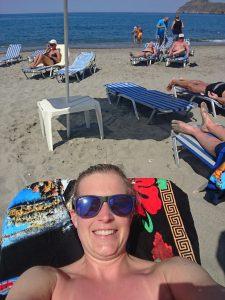 Strand, Hav, Semester, Sol, Värme