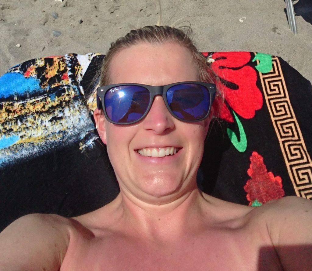 Solskydd, Strand, Hav, Semester, Sol, Värme