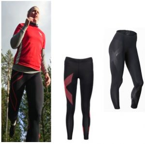 Tights, 2xU