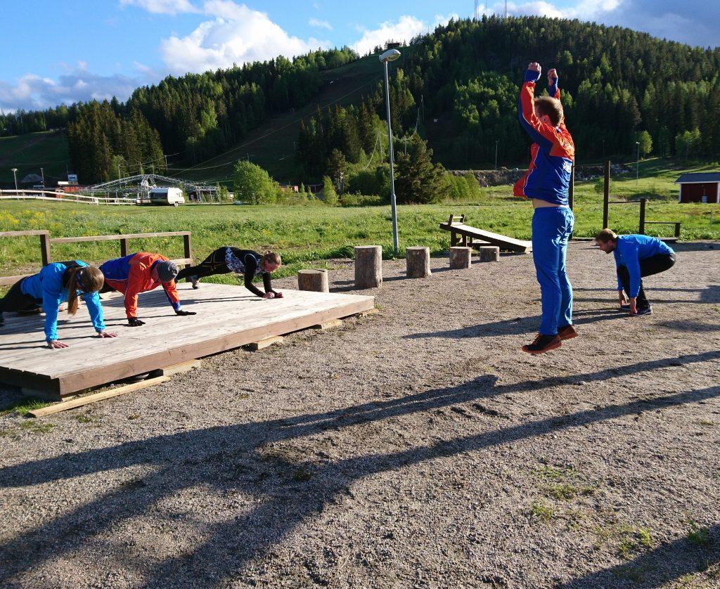 LÖpgrupp BOllnäs, Löpning, Löpcoach Bollnäs, träning, coachning Bollnäs