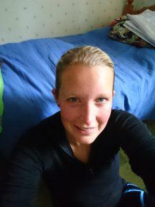 Träning, Löpning, Lycka, Midsommarträning