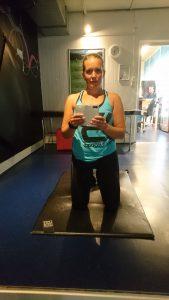 Gymmet, Träning, Styrka, Stretch, Rörlighet