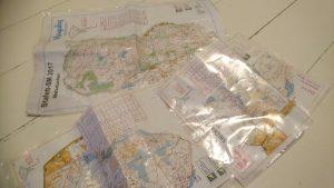 Orientering, SM-medel, SM-stafett, Kilsbergen